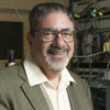 Chemistry Professor Richard Zare