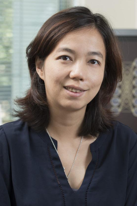 Fei-Fei Li Photo
