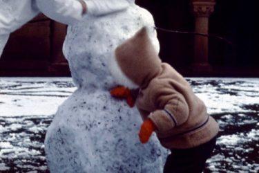 Snowman 1976