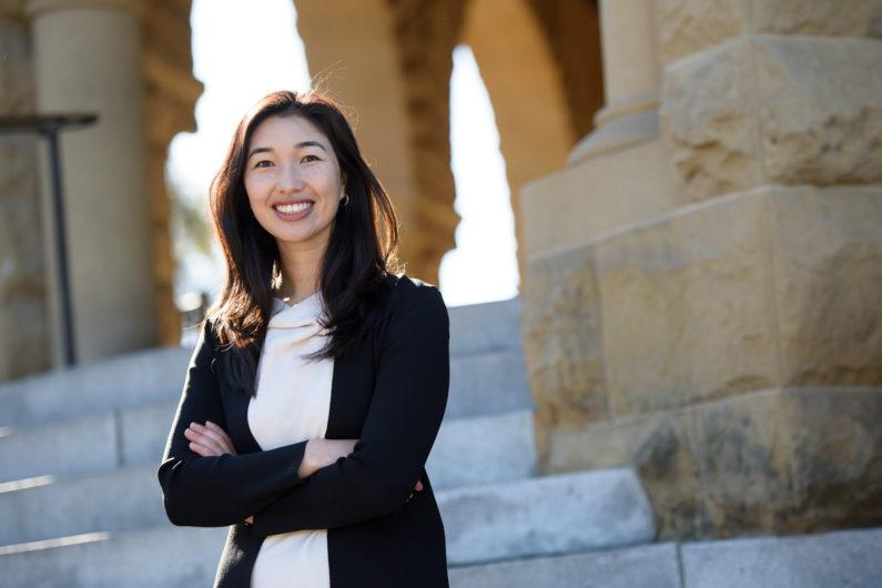 Madeleine Chang
