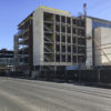 Stanford Redwood City construction