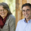 Liz Hadly and Carl Wieman