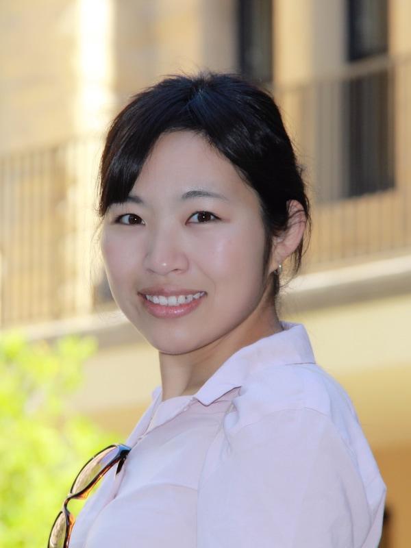 portrait of Lin Bian