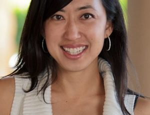 Headshot of Joy Wong Daniels