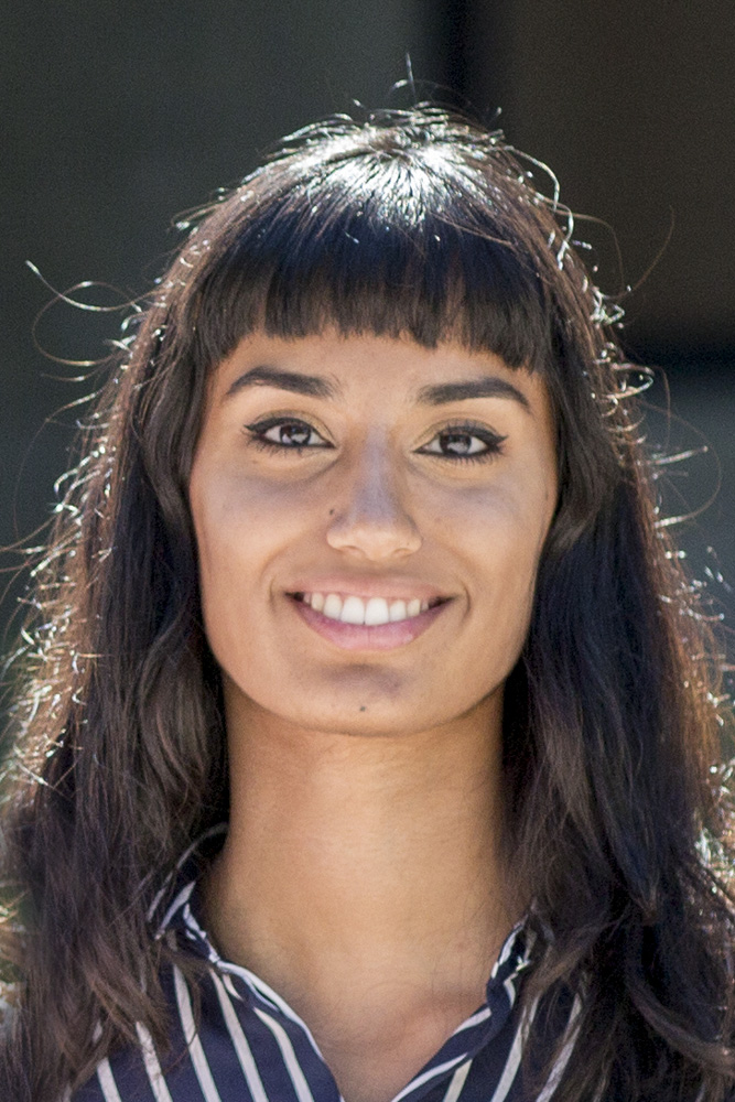 Monica Kullar, Gates Scholar