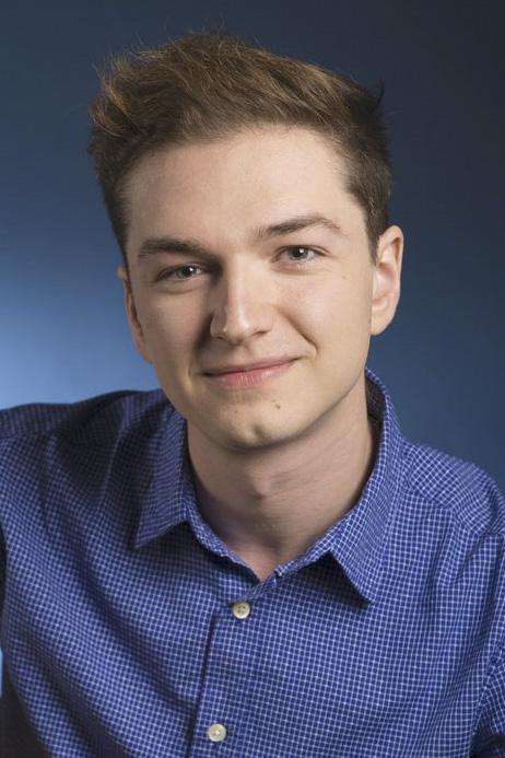 Steve Rathje, Gates Scholar