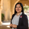 Sughra Ahmed, associate dean for religious life