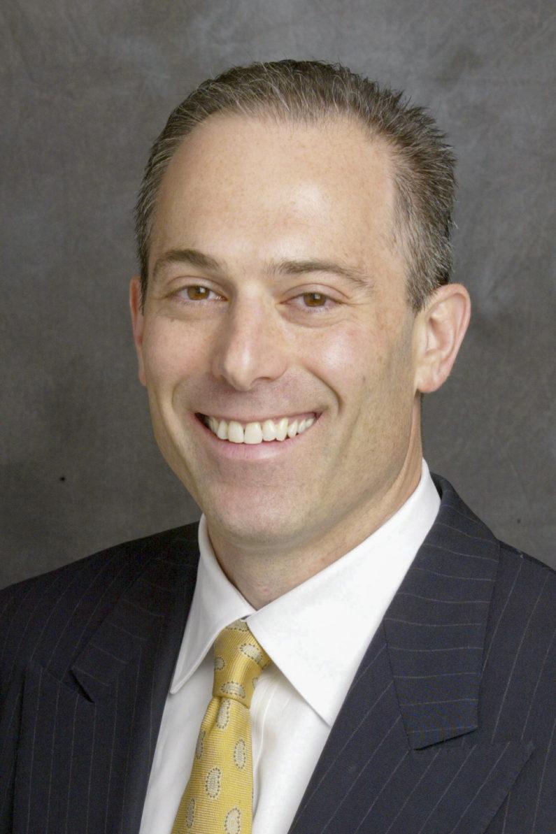 James D. Halper
