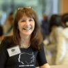 Karen Matthys smiling