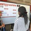 Graduate Diversity Day participants