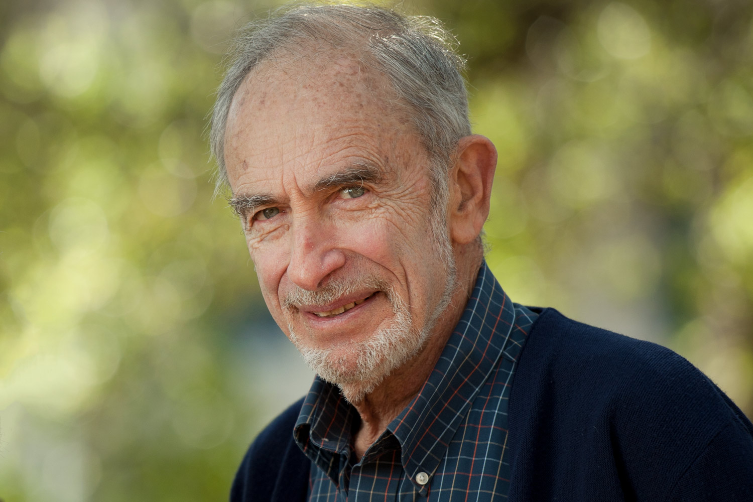 6/5/2012 Paul Ehrlich, Bing Professor of Population Studies and Senior Fellow at the Woods Institute for the Environment