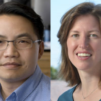Howard Chang, Elizabeth Sattely