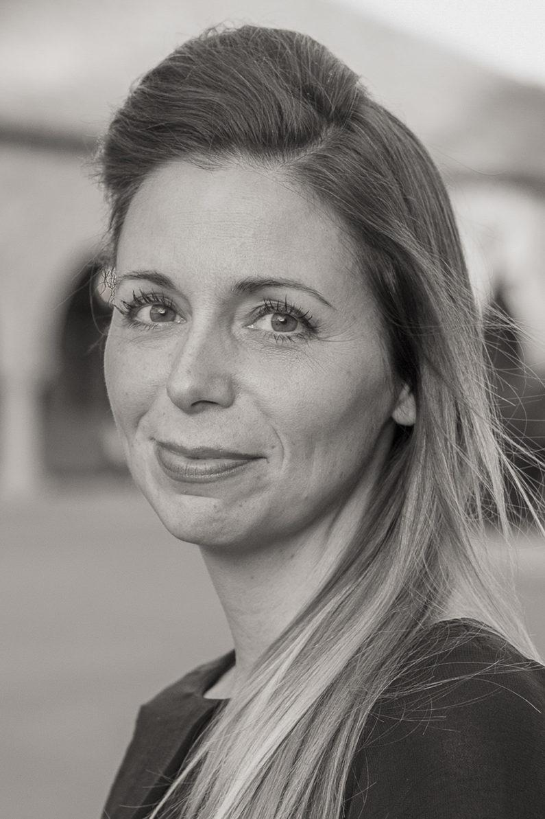 Amy Larimer
