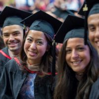GSB graduation 2018