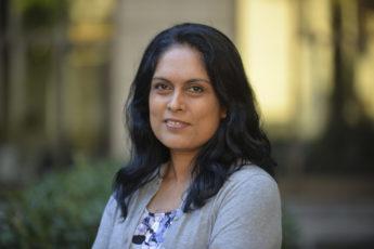 portrait of law professor Jayashri Srikantiah