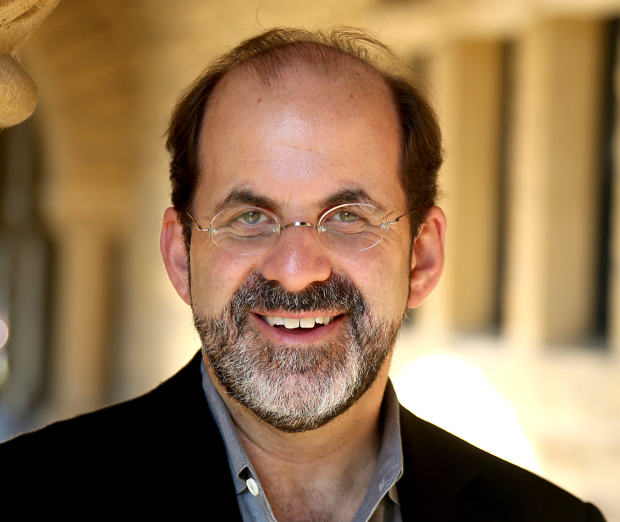 Jon Krosnick, professor of communication and of political science