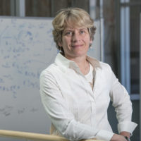 Professor Carolyn Bertozzi