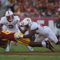Stanford vs USC 2017