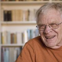 Herbert Lindenberger