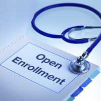 Open Enrollment logo
