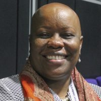 Rose Clarke Nanyonga