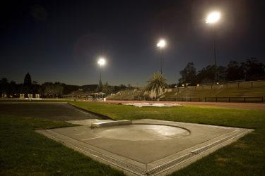 Cobb Field