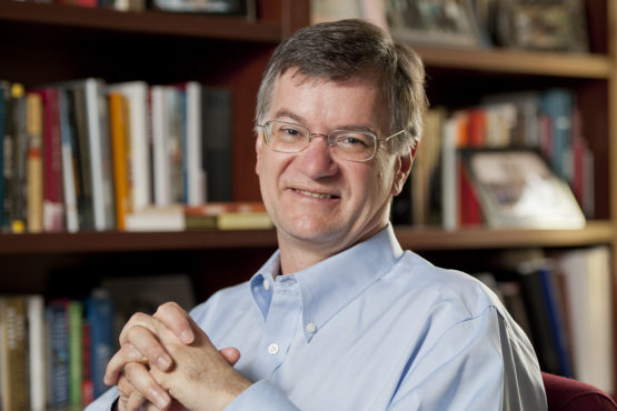 Stephen Stedman