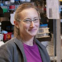 Biology Professor Judith Frydman