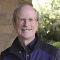 Professor John Boothroyd