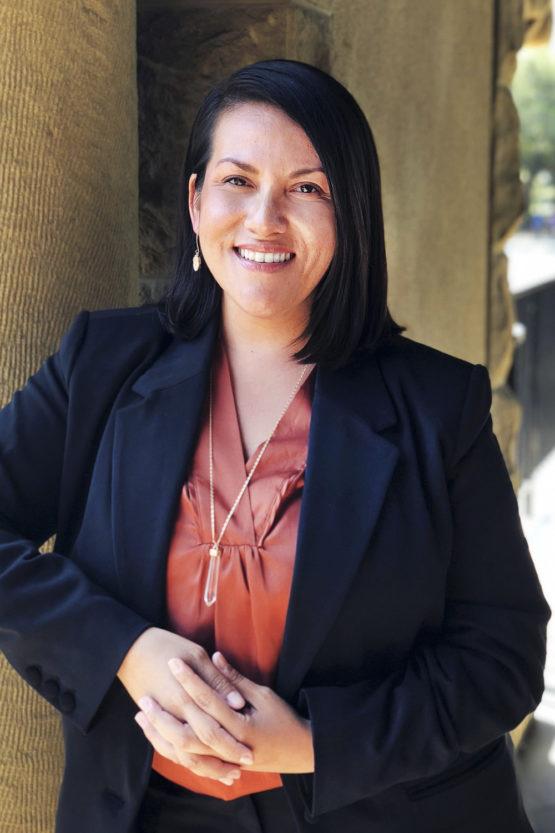 Lead Residence Dean Lisa De La Cruz-Caldera