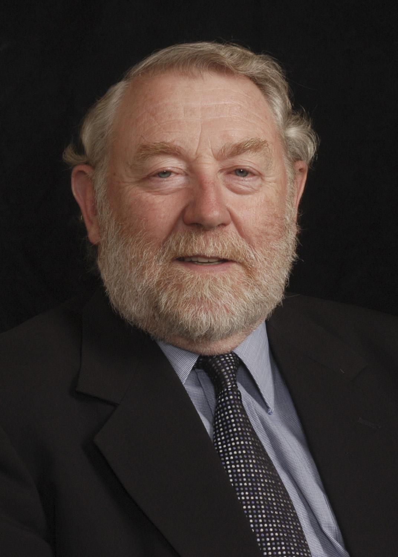 Tim Josling portrait