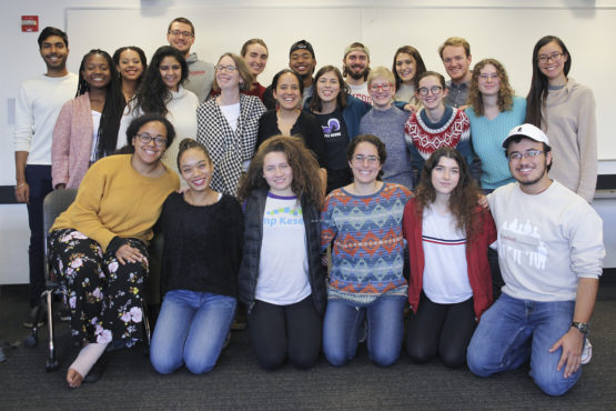 Environmental Justice class members