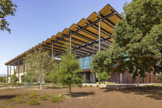 Central Energy Facility