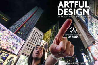 Cover of Artful Design