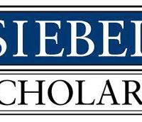 Siebel Scholars logo.