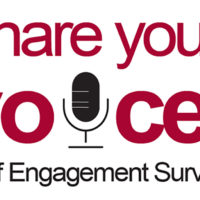 Share Your Voice logo