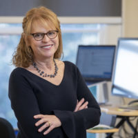 Brenda Berlin is Stanford University's ombudsperson.