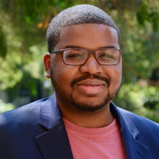 Hakeem Jefferson, assistant professor of political science