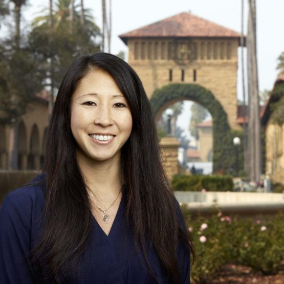 Jackelyn Hwang, assistant professor of sociology