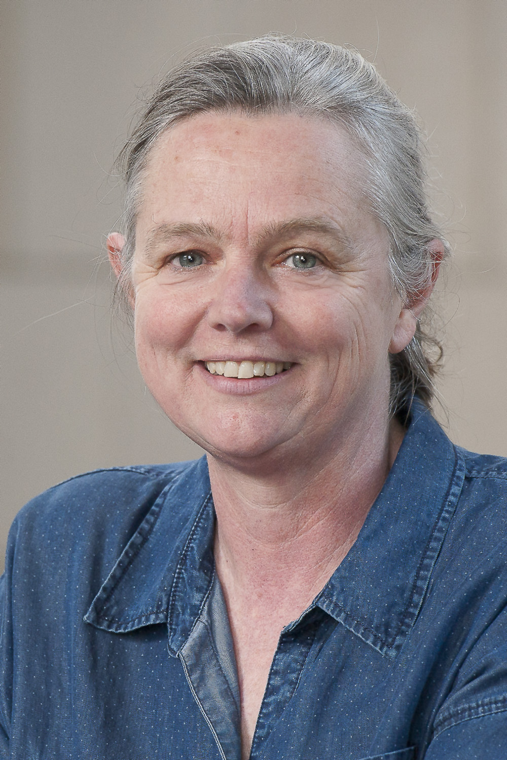 Susan Holmes, The John Henry Samter University Fellow in Undergraduate Education and Professor of Statistics