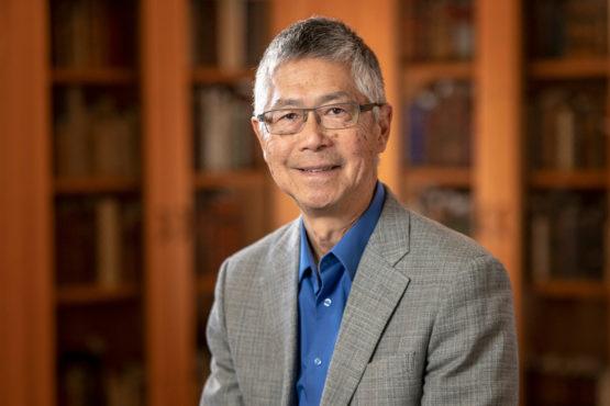 Professor Gordon Chang