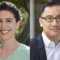 Cassandra Handan-Nader and Dan Ho