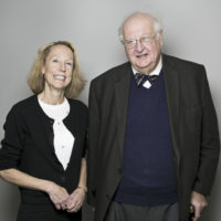 Economists Anne Case and Angus Deaton of Princeton University will deliver the 2019 Tanner Lectures at Stanford.