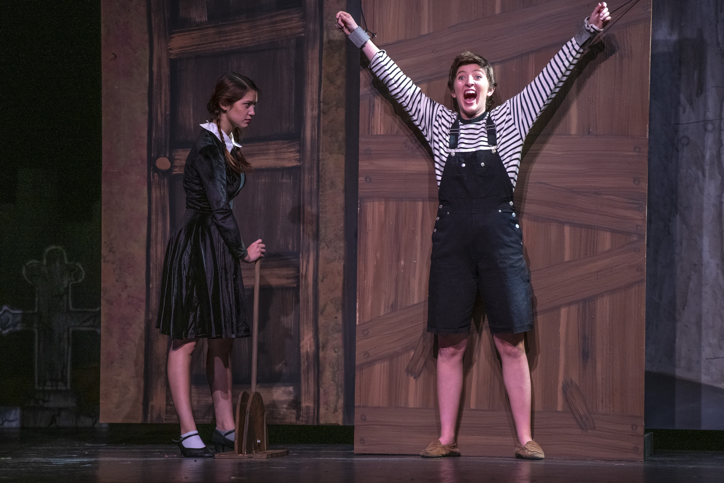 Rams Head Brings The Addams Family To Stanford