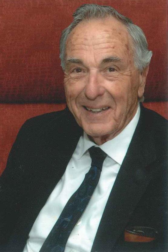 Richard Pantell