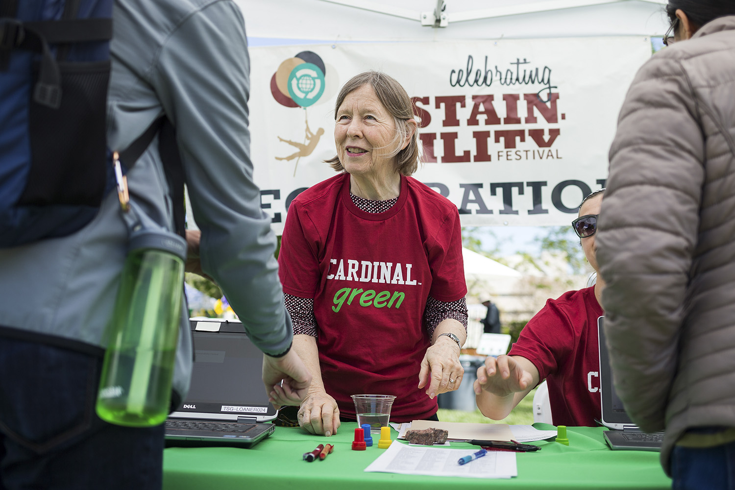 My Cardinal Green boosts sustainability at Stanford