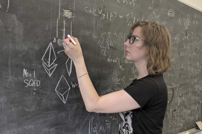 Stanford University Sciencesprings