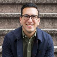 Stanford psychologist Jamil Zaki