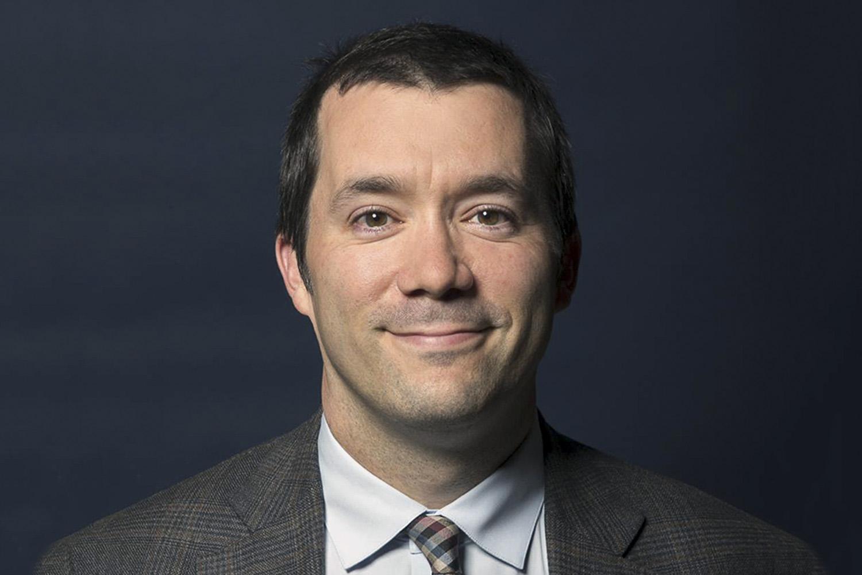 history professer Tom Mullaney