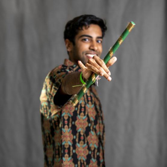 Akshay Jaggi